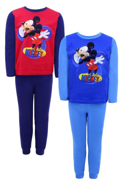 Chlapecké pyžamo MICKEY ( 98-128cm)