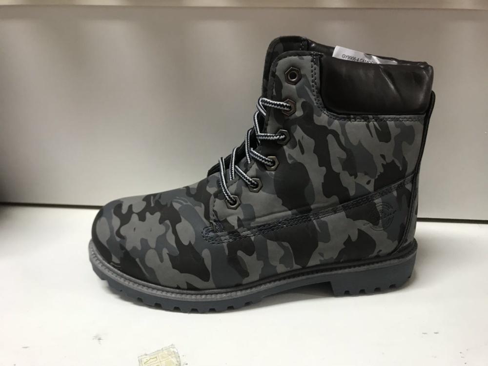 Dámská zimní  kotníčková obuv (36-42)