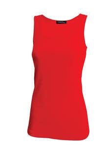 Dámské tílko (S-XXL) červené