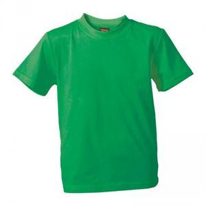 Dětské triko s krátkým rukávem (128-164)
