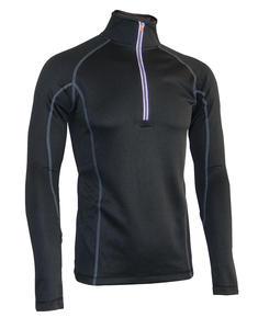 Pánské sportovní triko s dlouhým rukávem (S-L)