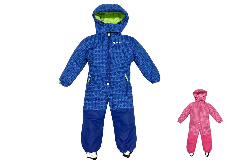 Dětská zimní kombinéza KUGO  (92-122)