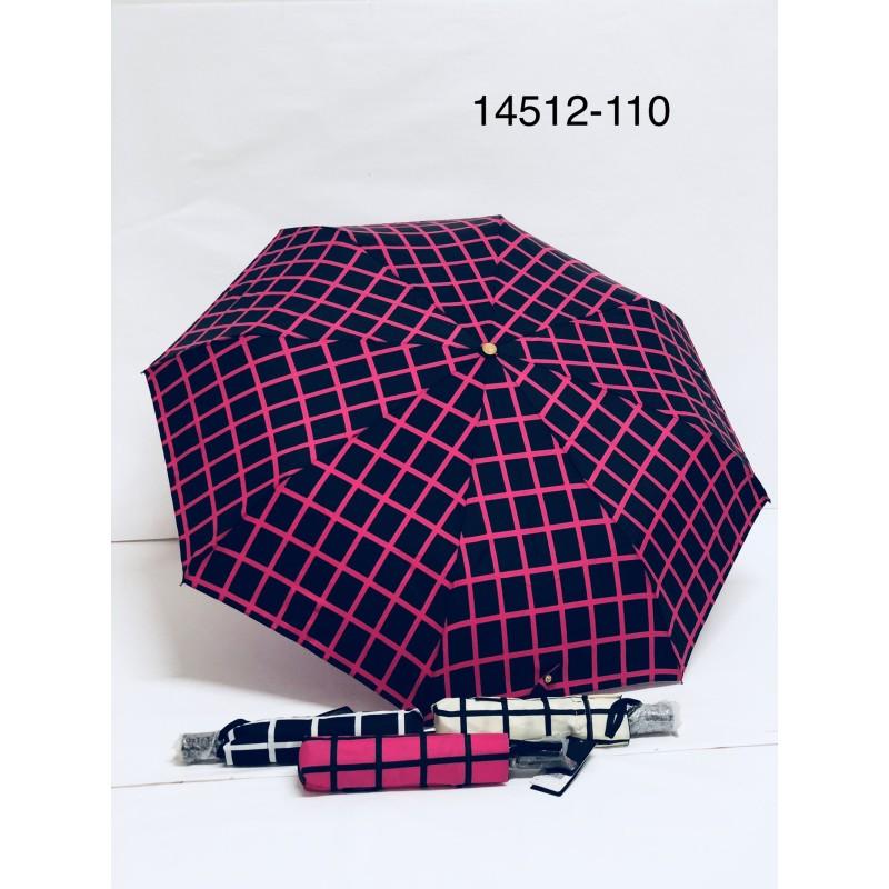 Dámský deštník kostičky