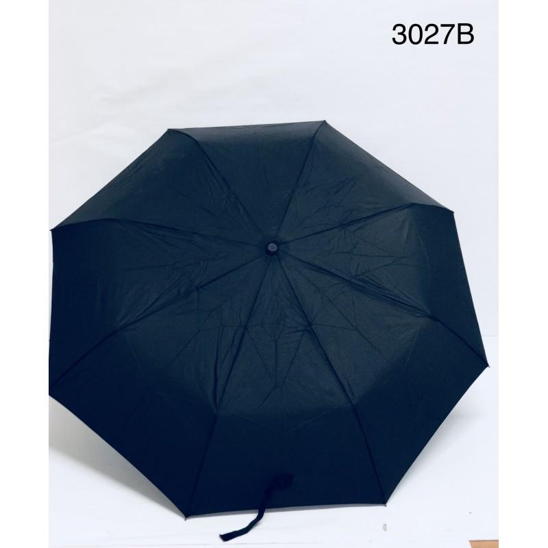 Pánský deštník jednobarevný