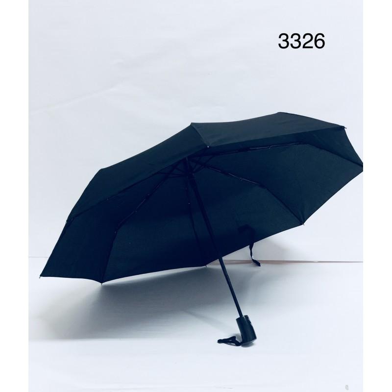 Dámský a pánský deštník skládací