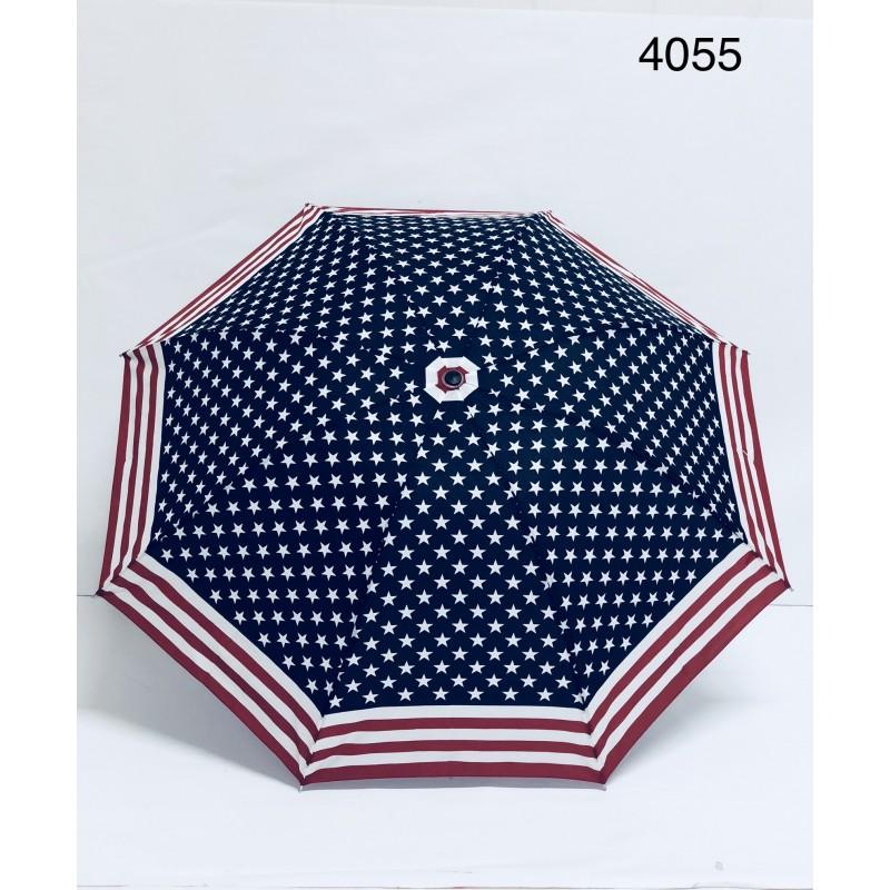 Dámský deštník skládací