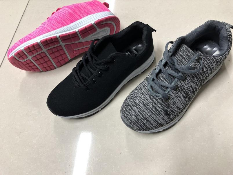 Dámská odlehčená  sportovní obuv  (36-41)