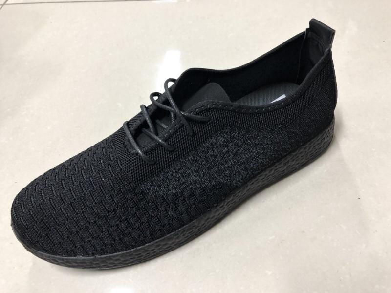 Pánská odlehčená  sportovní obuv  (41-46))