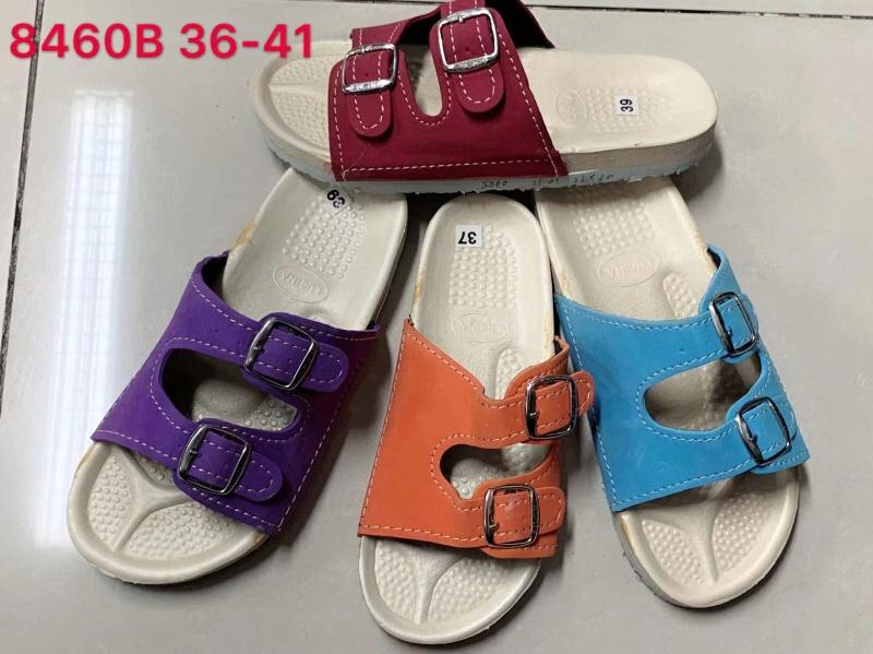 Dámské letní pantofle (36-41)