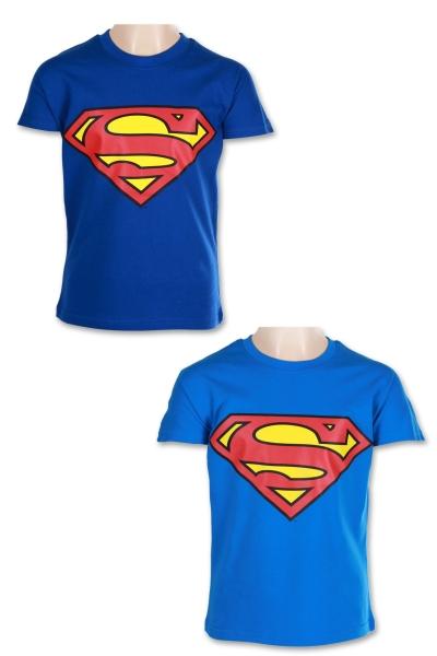 Pánské triko SUPER MAN (XS-XL)