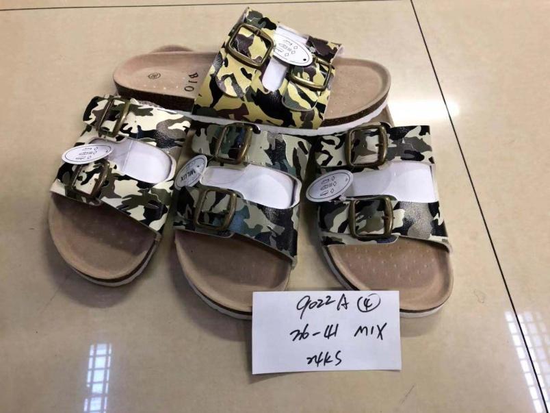 Dámské zdravotní maskáčové pantofle (36-41)