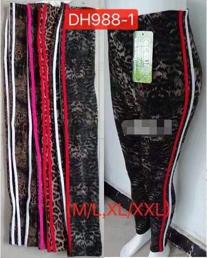 Dámské legíny ELEVEN (M/L-XL/2XL)