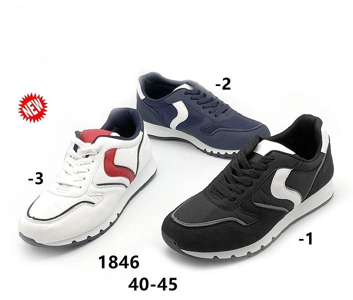 Pánská sportovní obuv  (40-45)