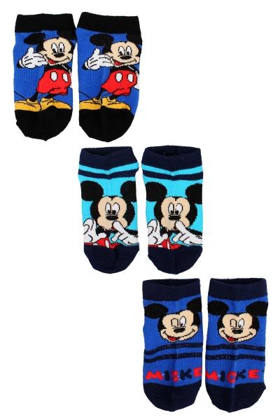 Chlapecké ponožky MICKEY (23-34)