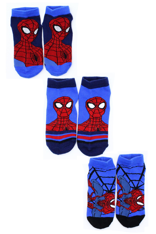 Chlapecké ponožky SPIDER MAN (23-34)