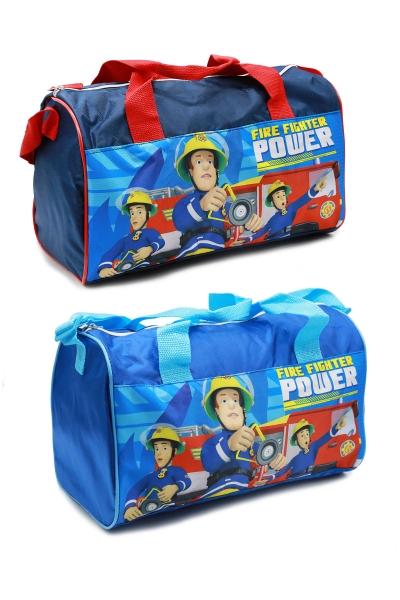 Chlapecká sportovní taška SAM (22*38*21CM)