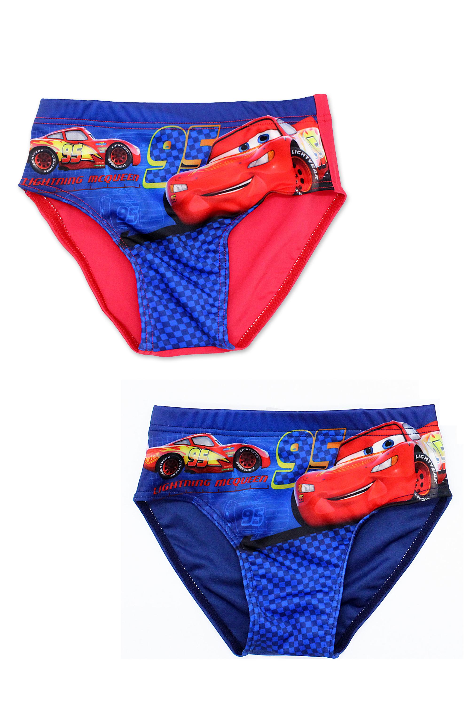 Chlapecké plavky CARS (92-116)