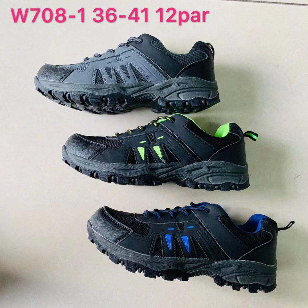 Dámská  sportovní obuv  (36-41)