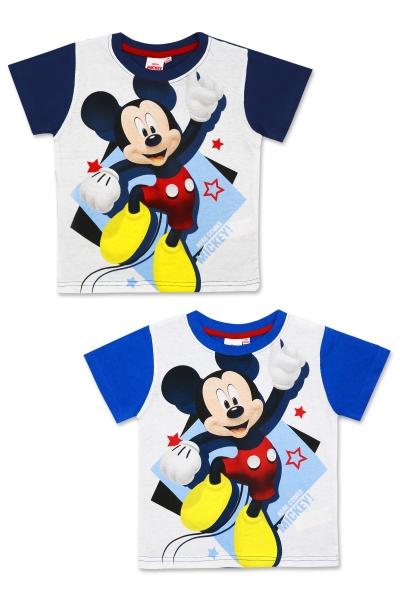 Chlapecké triko  MICKEY  (98-128)