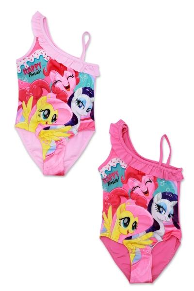 Dívčí jednodílné plavky My Little Pony (92-116)