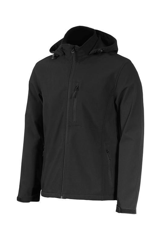 Pánská softshellová  bunda  (S-3XL)