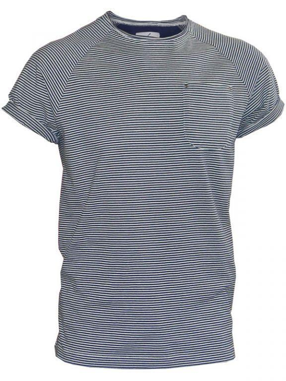 Pánské triko krátký rukáv (S-M)