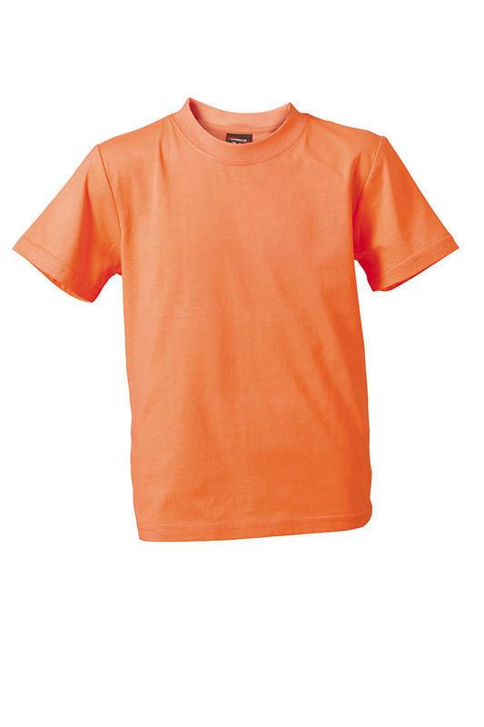 Dětské triko s krátkým rukávem (86.98.110)