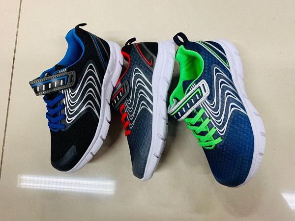 Chlapecká sportovní obuv  (31-36)