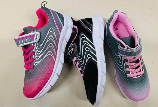 Dívčí sportovní obuv  (31-36)