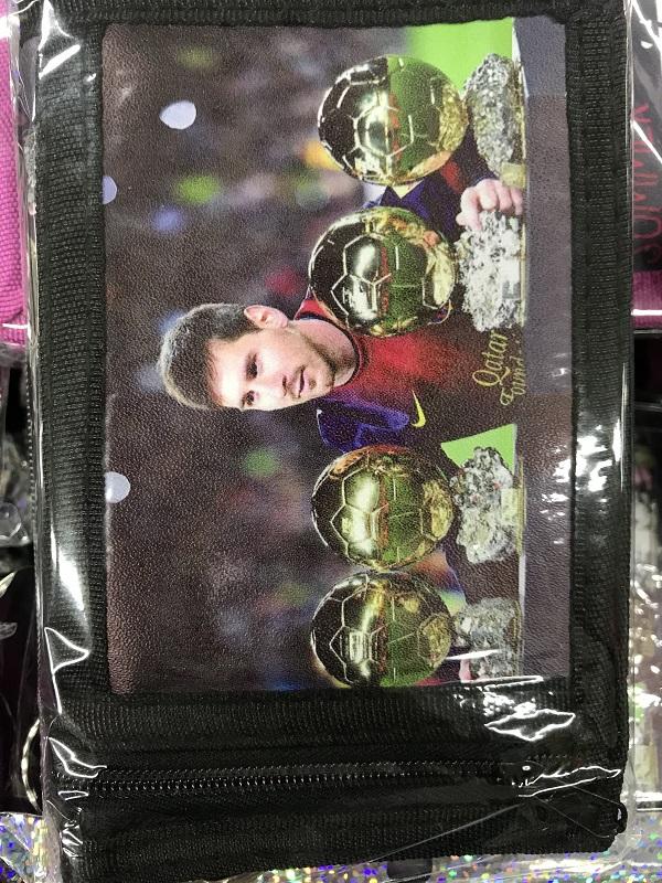 Chlapecká peněženka Fotbalista