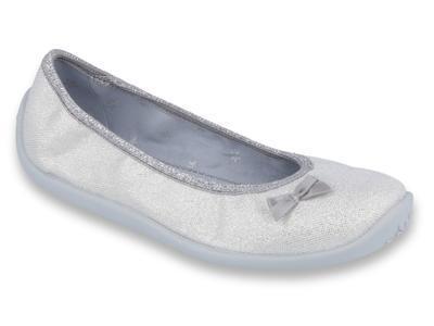Dívčí  balerínka - obuv BEFADO (31-36)