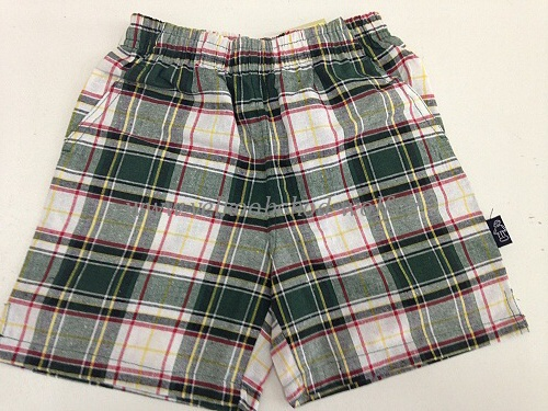 Chlapecké šortky COANDIN (98-128)