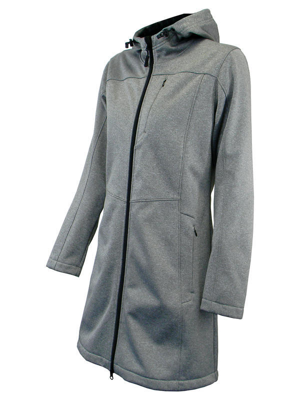 Dámská softshellová bunda/kabátek (S-XXL)