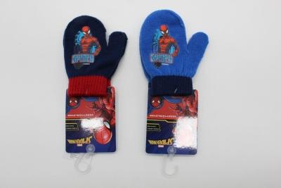 Chlapecké palcové rukavice SPIDER MAN(13 cm)