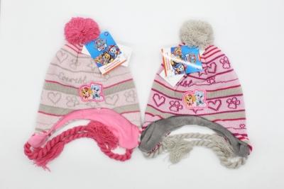 Dívčí zimní čepice FROZEN (vel.48.50cm)