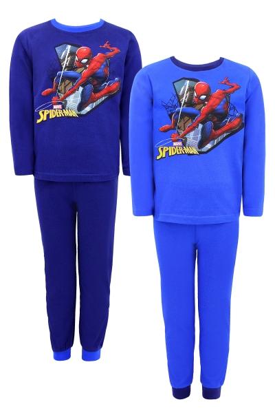 Chlapecké pyžamo SPIDER MAN ( 98-128cm)