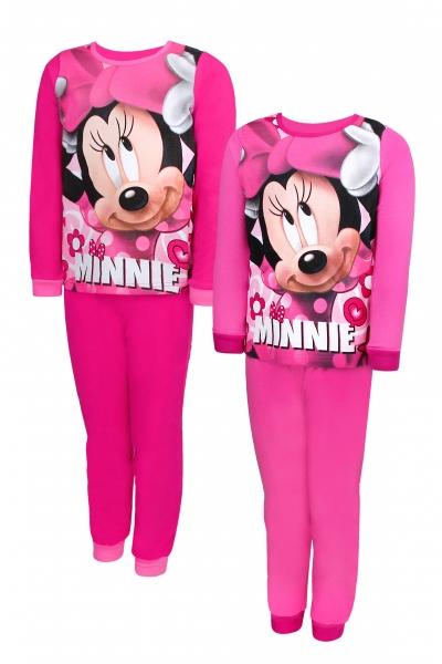Dívčí pyžamo MINNIE (98-128)