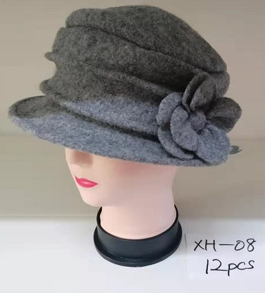 Dámský klobouk  DELFIN