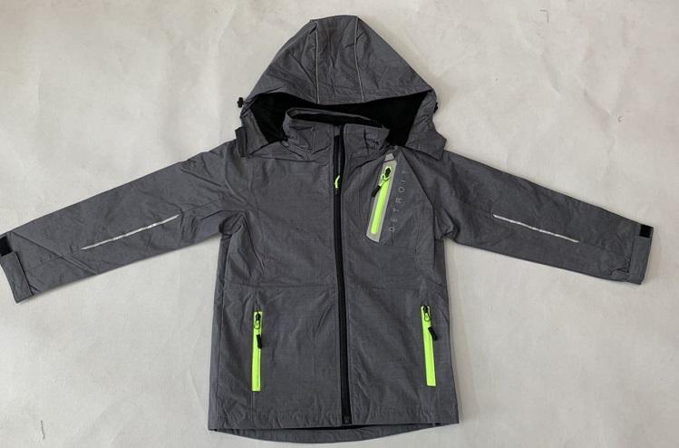 Dětská zimní  bunda SEZON  (98-128)