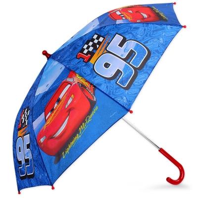 Chlapecký licenční deštník CARS (48 cm)