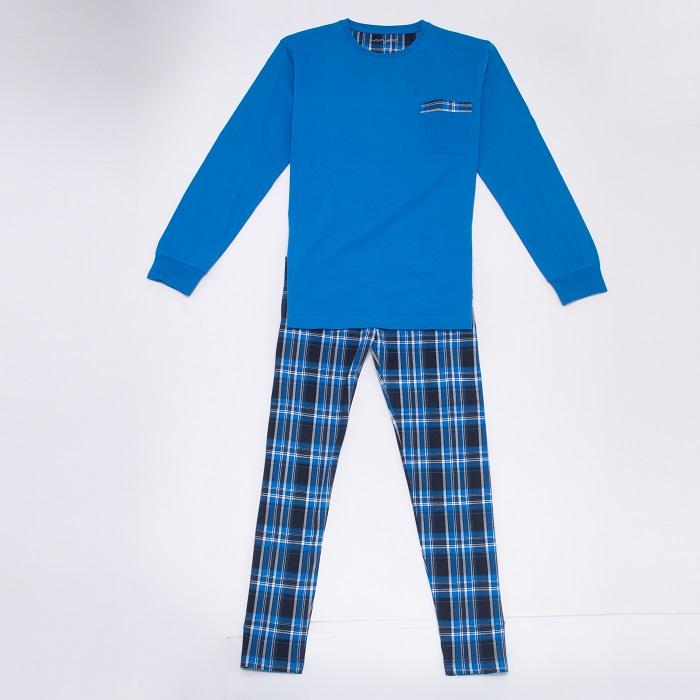 Pánské pyžamo WOLF (M-3XL)