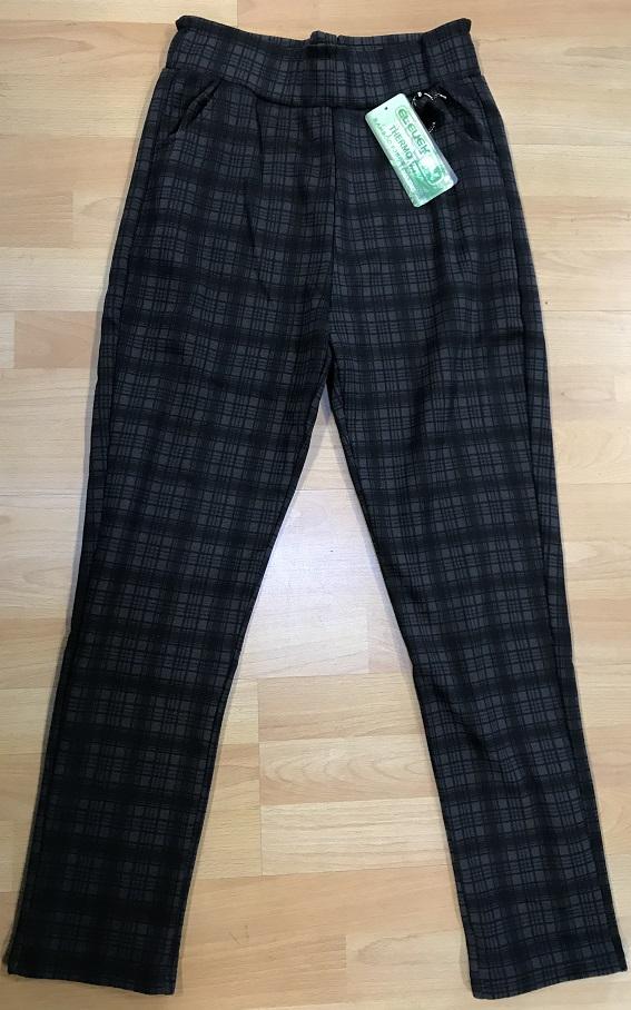 Dámské teplé kalhoty ELEVEN (2XL-6XL)