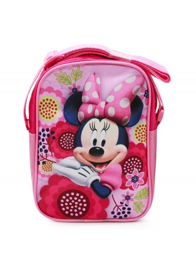 Dívčí batoh MINNIE (21,5*15,5*8cm)