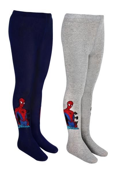 Chlapecké punčocháče SPIDER MAN (vel. 92/98-116/122)