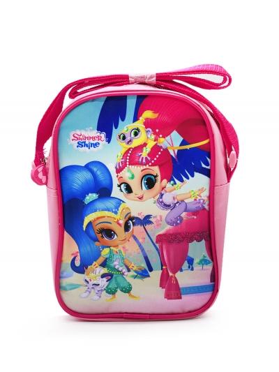Dívčí licenční  batoh  SHIM  (21,5*15,5*8 CM)