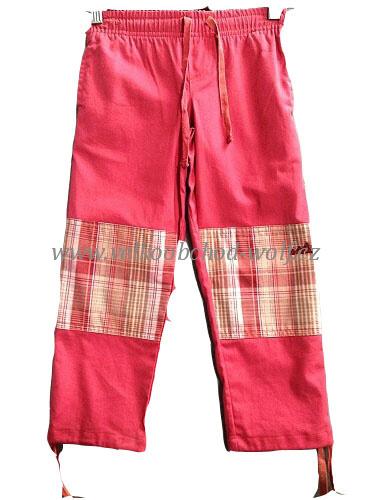 Outdoorové kalhoty Neverest(98-128)