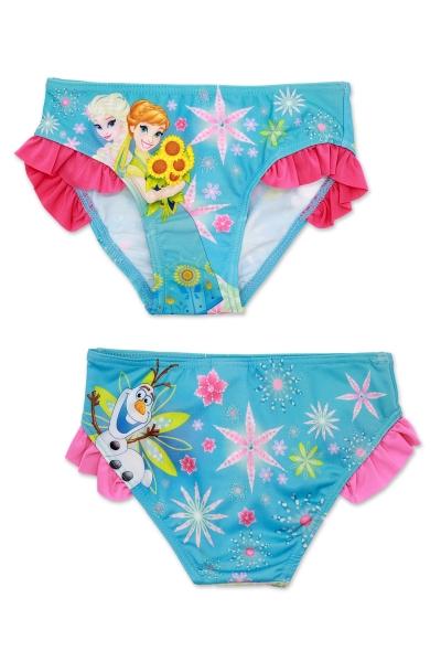 Dívčí plavky FROZEN  (98-128)