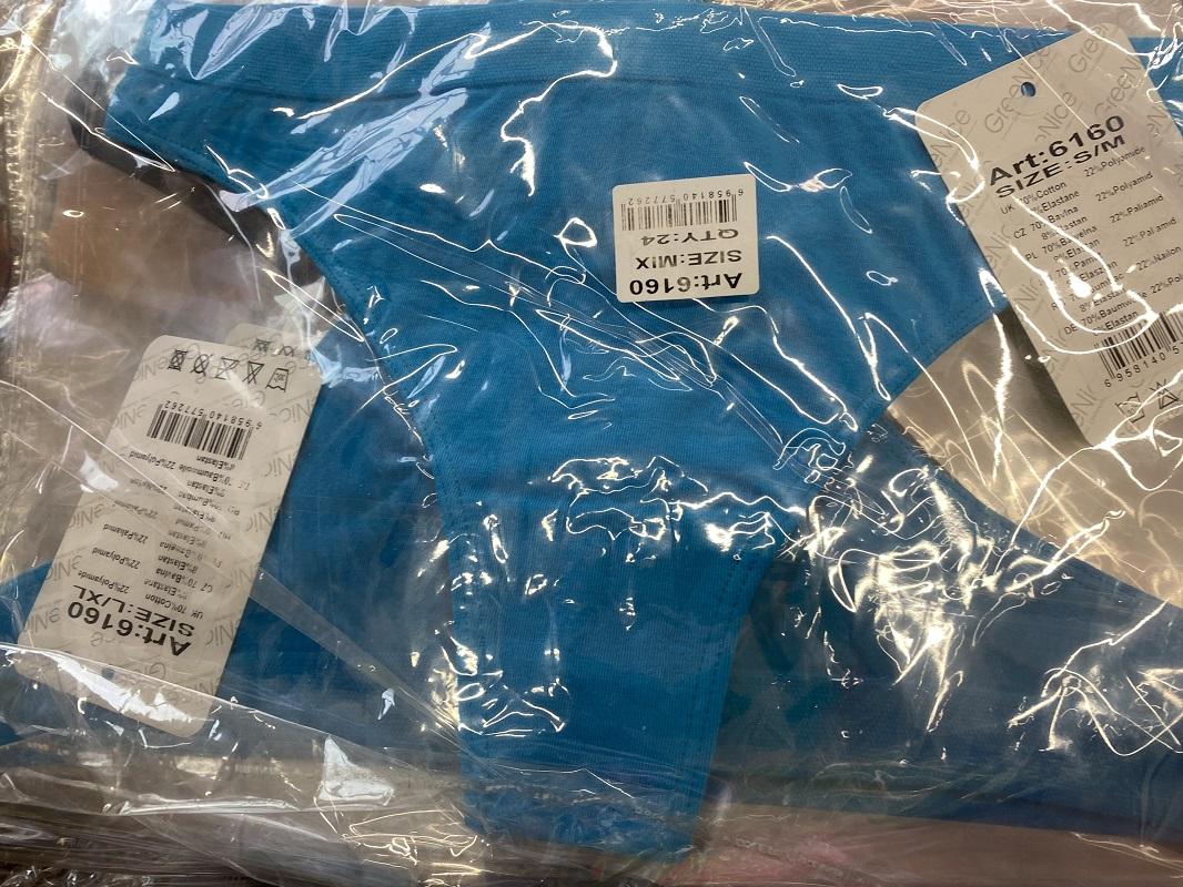 Dámské spodní kalhotky- tanga  Grenice  (S-2XL)