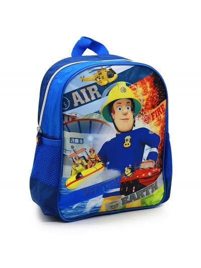 Chlapecký batoh POŽÁRNÍK SAM  (27*30*11 CM)