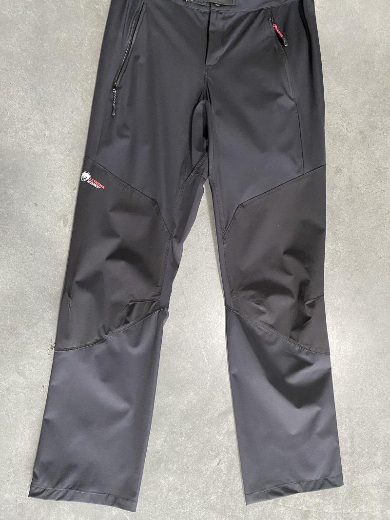 Dámské softshellové slabé  kalhoty Neverest(S-3XL)